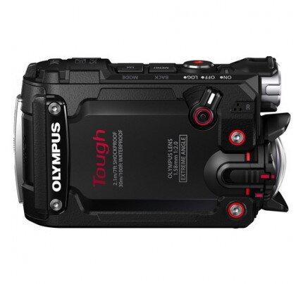 Olympus Tough TG-Tracker Camera