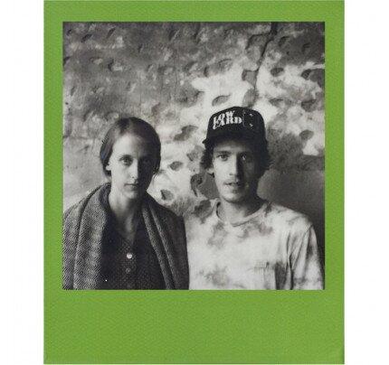 Polaroid B&W Film for 600 Color Frame