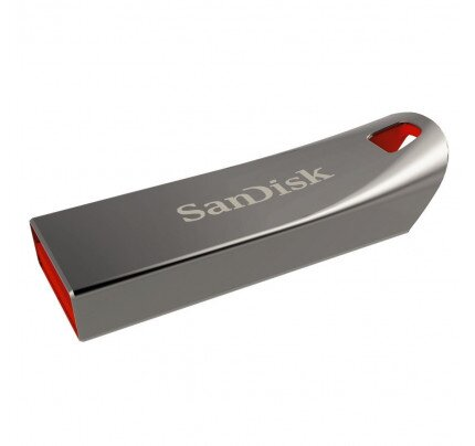 SanDisk Cruzer Force USB Flash Drive