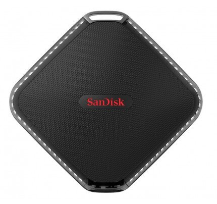 SanDisk Extreme 500 portable SSD - 480GB