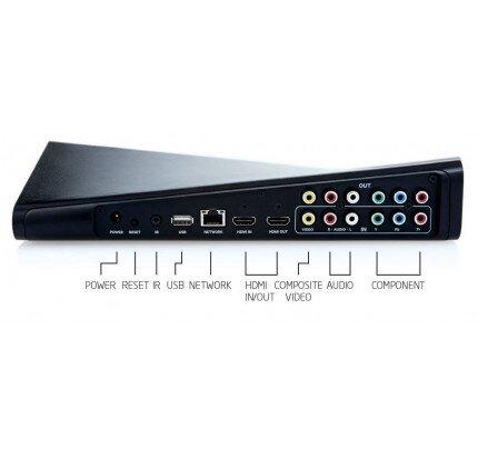 Sling Media Slingbox 500 Streaming Media Player