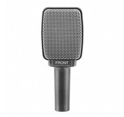 Sennheiser E 609 Silver Handheld Mic