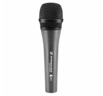 Sennheiser E 835 Vocal Microphone