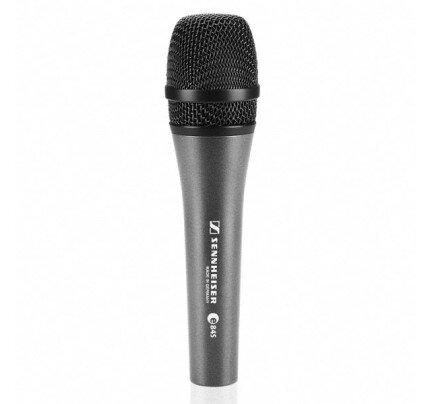 Sennheiser E 845 Vocal Microphone