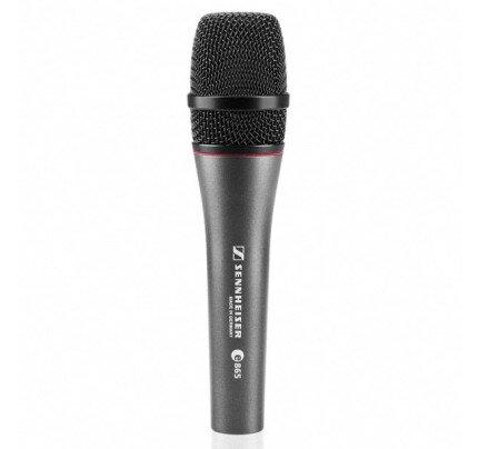 Sennheiser E 865 Vocal Microphone