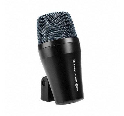 Sennheiser E 902 Microphone Kick Drum