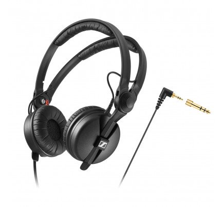 Sennheiser HD 25 On-Ear Headphone
