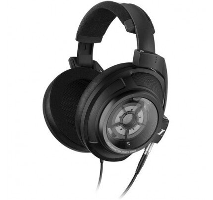 Sennheiser HD 820 Over-Ear Wired Headphones