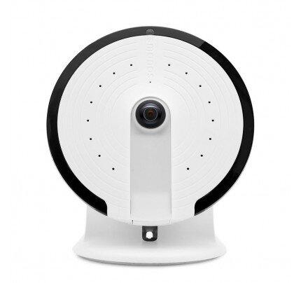 smanos UFO Panoramic WiFi HD Camera
