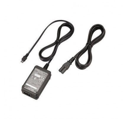 Sony AC Adapter / Charger - AC-L200