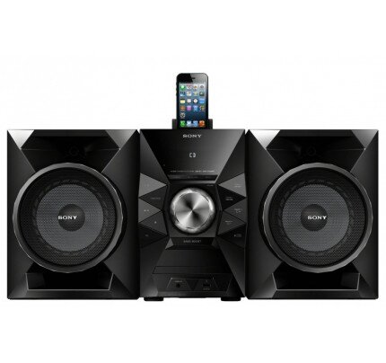 Sony High Power Home Audio System