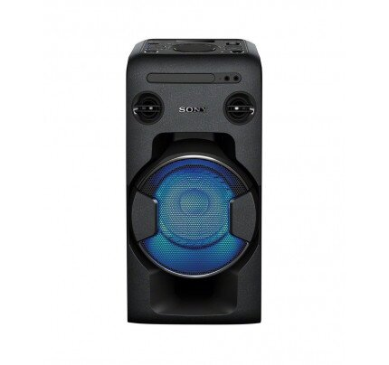 Sony High-Power Home Audio System with BLUETOOTH Technology - MHC-V11