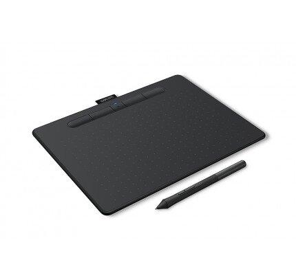 Wacom Intuos M, BT Pen Tablet