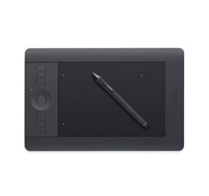 Wacom Intuos Pro Pen & Touch