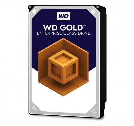 WD Gold Enterprise-Class Internal Hard Drive