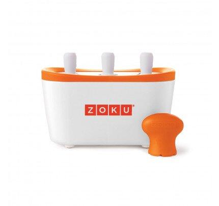 Zoku Triple Quick Pop Maker